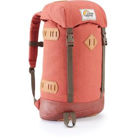 Lowe Alpine Klettersack 30 Plecak czerwony